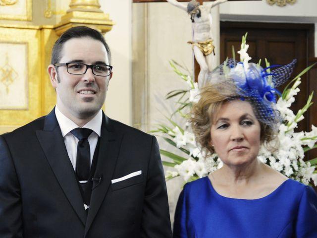 La boda de Alejandro y Ana María en Hoznayo, Cantabria 17