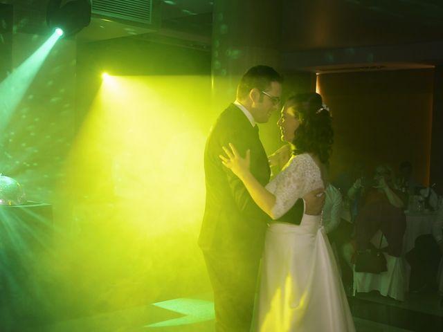 La boda de Alejandro y Ana María en Hoznayo, Cantabria 18