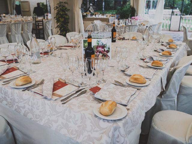 La boda de Gaspar y Maria José en Alora, Málaga 4