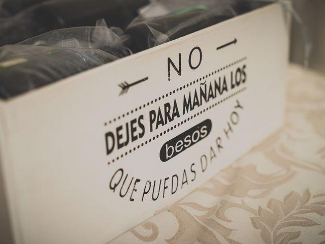 La boda de Gaspar y Maria José en Alora, Málaga 5