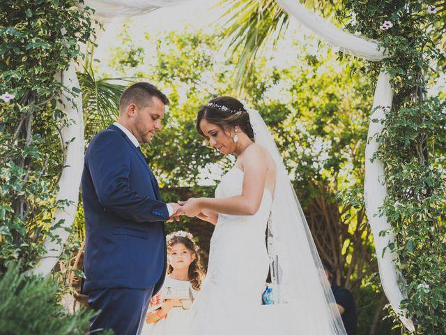 La boda de Gaspar y Maria José en Alora, Málaga 11
