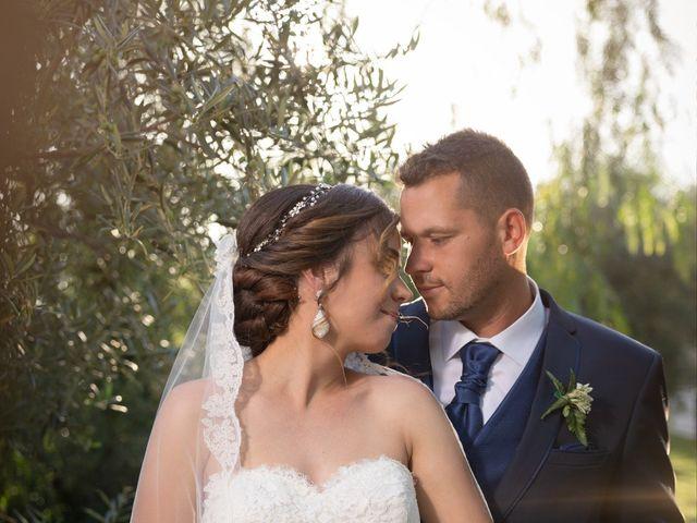 La boda de Gaspar y Maria José en Alora, Málaga 15