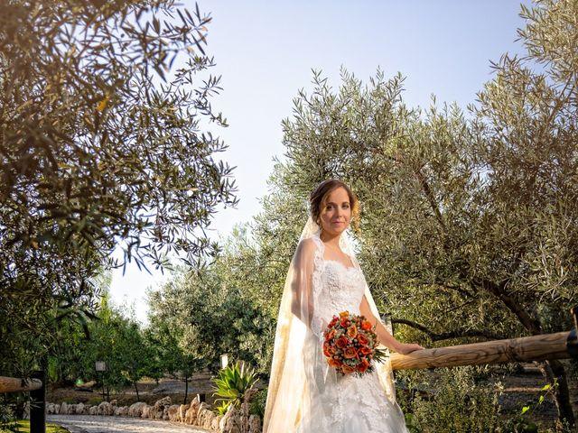 La boda de Gaspar y Maria José en Alora, Málaga 16