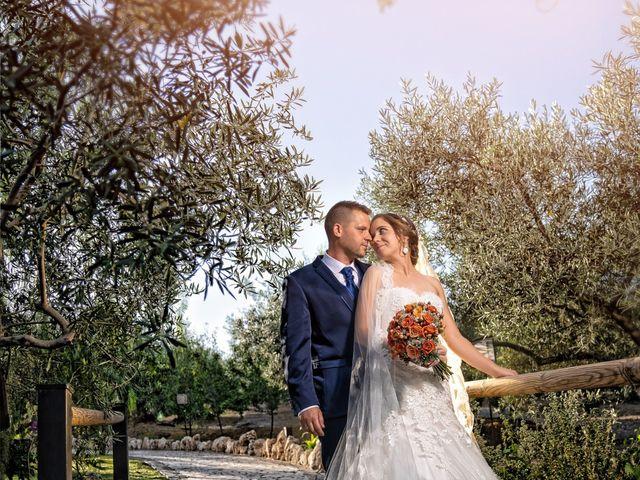 La boda de Gaspar y Maria José en Alora, Málaga 21