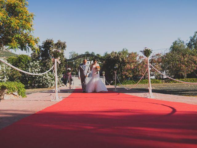 La boda de Gaspar y Maria José en Alora, Málaga 22