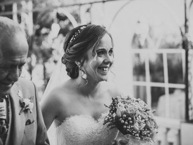 La boda de Gaspar y Maria José en Alora, Málaga 25