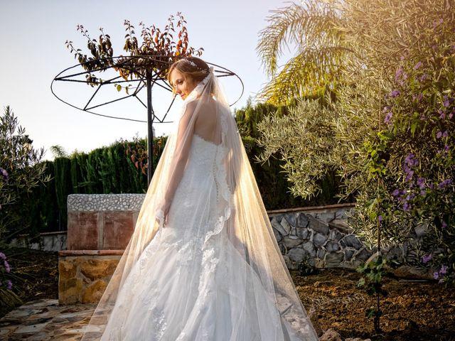 La boda de Gaspar y Maria José en Alora, Málaga 27
