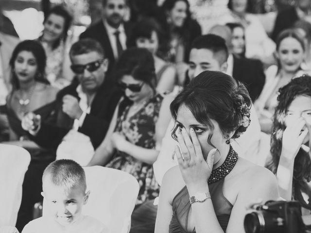 La boda de Gaspar y Maria José en Alora, Málaga 28