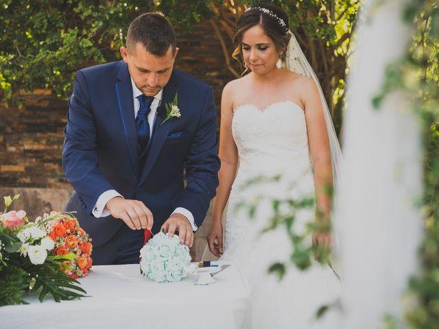 La boda de Gaspar y Maria José en Alora, Málaga 31
