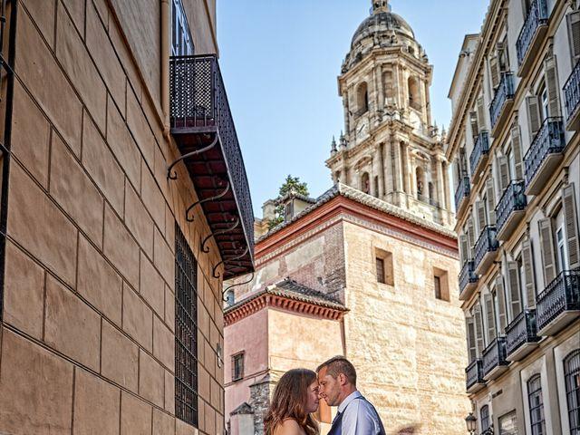 La boda de Gaspar y Maria José en Alora, Málaga 32