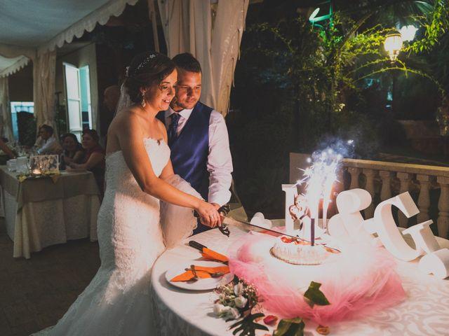 La boda de Gaspar y Maria José en Alora, Málaga 34