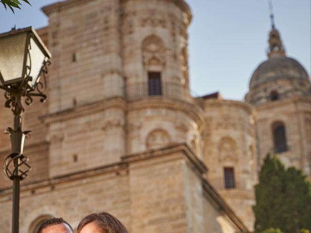 La boda de Gaspar y Maria José en Alora, Málaga 35