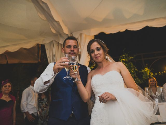 La boda de Gaspar y Maria José en Alora, Málaga 37
