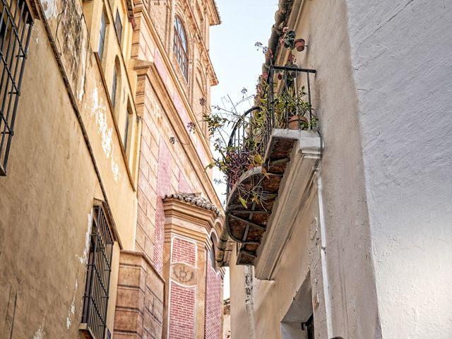 La boda de Gaspar y Maria José en Alora, Málaga 38
