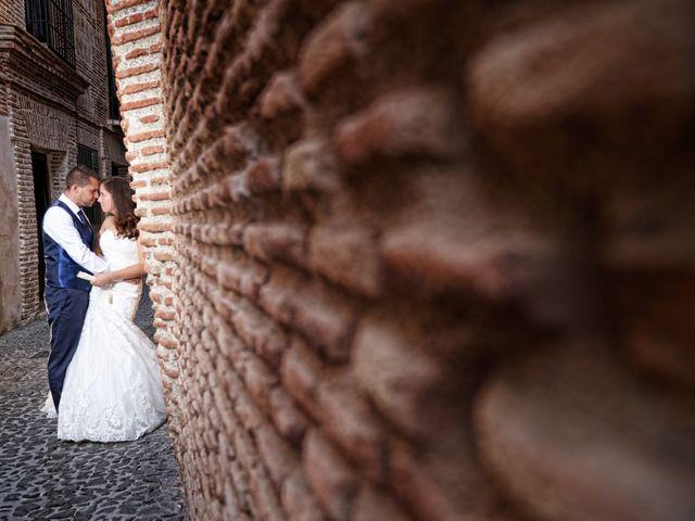 La boda de Gaspar y Maria José en Alora, Málaga 41