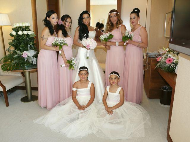 La boda de Carlos y Jessica en Valencia, Valencia 1