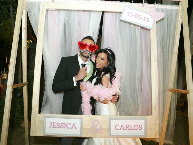 La boda de Carlos y Jessica en Valencia, Valencia 2