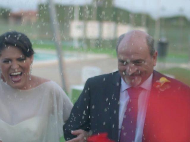 La boda de Tomás y Cristina en La/villajoyosa Vila Joiosa, Alicante 16