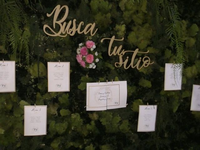 La boda de Tomás y Cristina en La/villajoyosa Vila Joiosa, Alicante 19