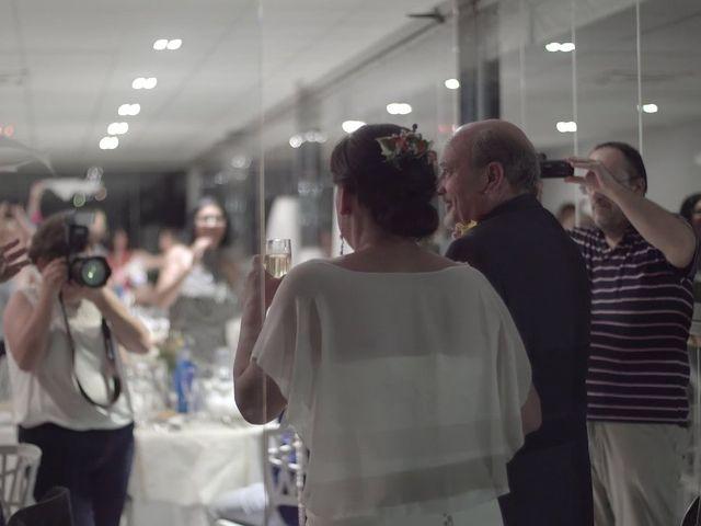 La boda de Tomás y Cristina en La/villajoyosa Vila Joiosa, Alicante 20