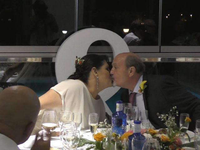 La boda de Tomás y Cristina en La/villajoyosa Vila Joiosa, Alicante 21