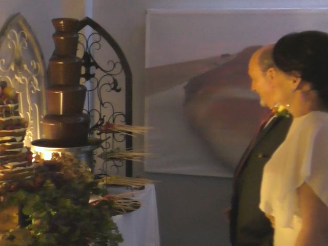 La boda de Tomás y Cristina en La/villajoyosa Vila Joiosa, Alicante 22