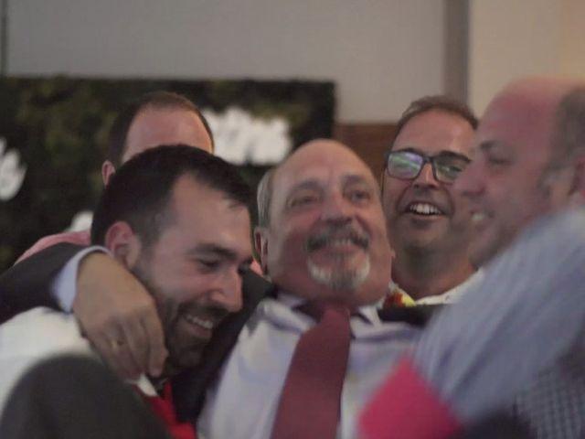 La boda de Tomás y Cristina en La/villajoyosa Vila Joiosa, Alicante 24