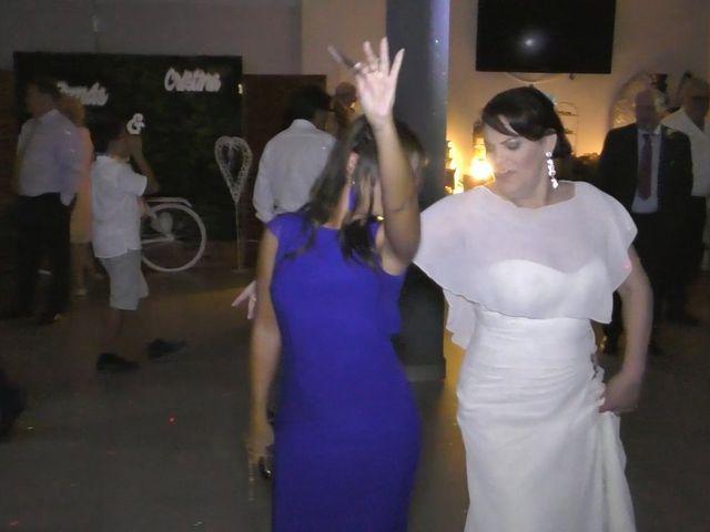 La boda de Tomás y Cristina en La/villajoyosa Vila Joiosa, Alicante 26