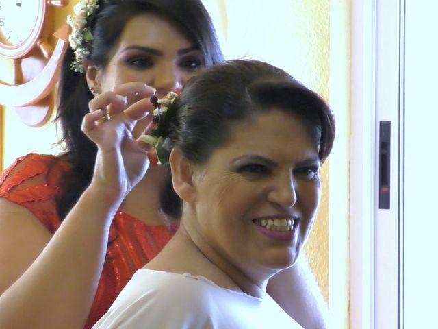 La boda de Tomás y Cristina en La/villajoyosa Vila Joiosa, Alicante 29