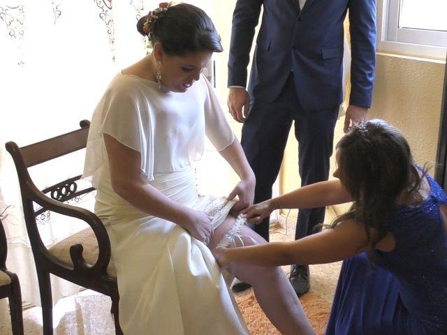 La boda de Tomás y Cristina en La/villajoyosa Vila Joiosa, Alicante 30
