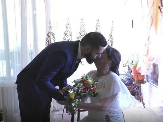 La boda de Tomás y Cristina en La/villajoyosa Vila Joiosa, Alicante 31