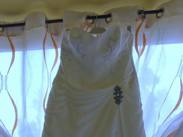 La boda de Tomás y Cristina en La/villajoyosa Vila Joiosa, Alicante 34