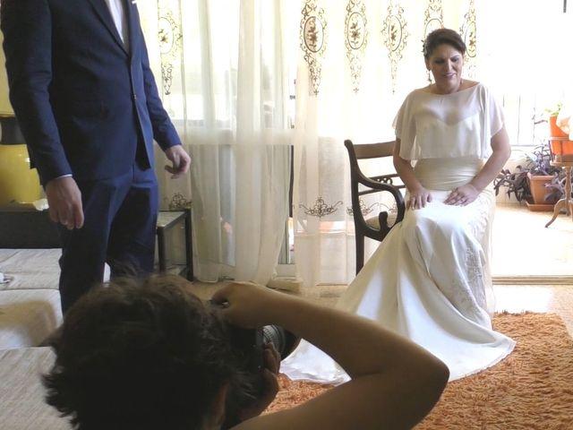 La boda de Tomás y Cristina en La/villajoyosa Vila Joiosa, Alicante 35