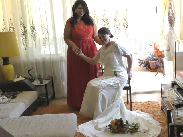 La boda de Tomás y Cristina en La/villajoyosa Vila Joiosa, Alicante 36