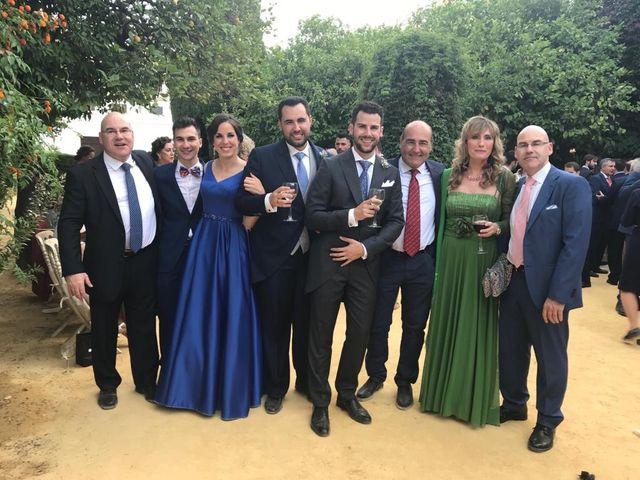La boda de Javi y José en Sevilla, Sevilla 5