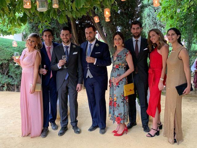 La boda de Javi y José en Sevilla, Sevilla 6