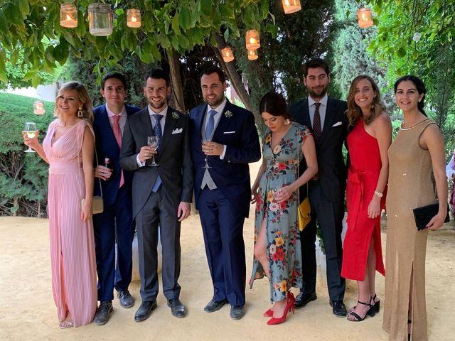 La boda de Javi y José en Sevilla, Sevilla 12
