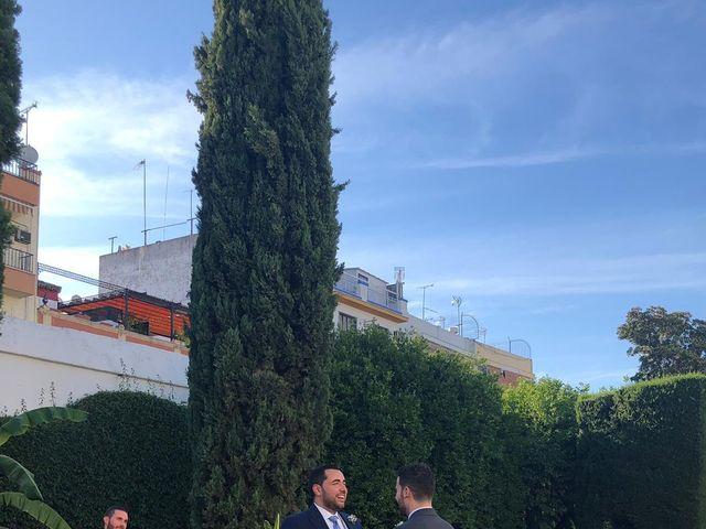La boda de Javi y José en Sevilla, Sevilla 14
