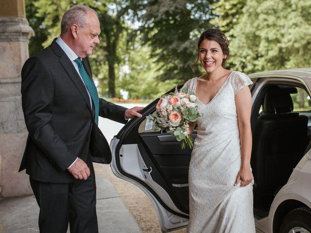 La boda de Igor y Maite en Donostia-San Sebastián, Guipúzcoa 22