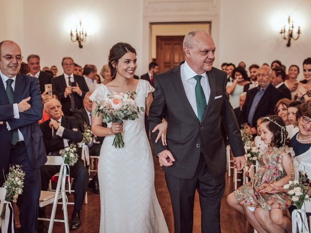 La boda de Igor y Maite en Donostia-San Sebastián, Guipúzcoa 23