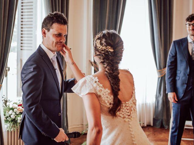 La boda de Igor y Maite en Donostia-San Sebastián, Guipúzcoa 26