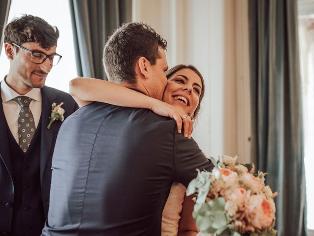 La boda de Igor y Maite en Donostia-San Sebastián, Guipúzcoa 27