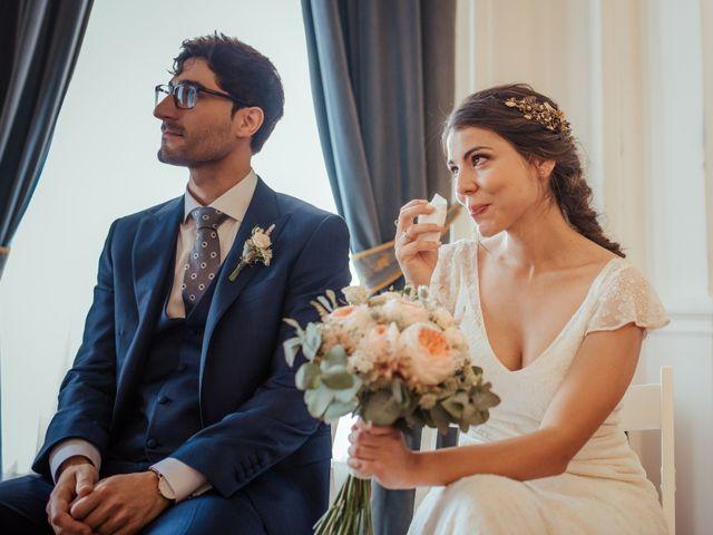 La boda de Igor y Maite en Donostia-San Sebastián, Guipúzcoa 29