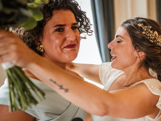 La boda de Igor y Maite en Donostia-San Sebastián, Guipúzcoa 31