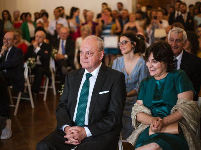 La boda de Igor y Maite en Donostia-San Sebastián, Guipúzcoa 32