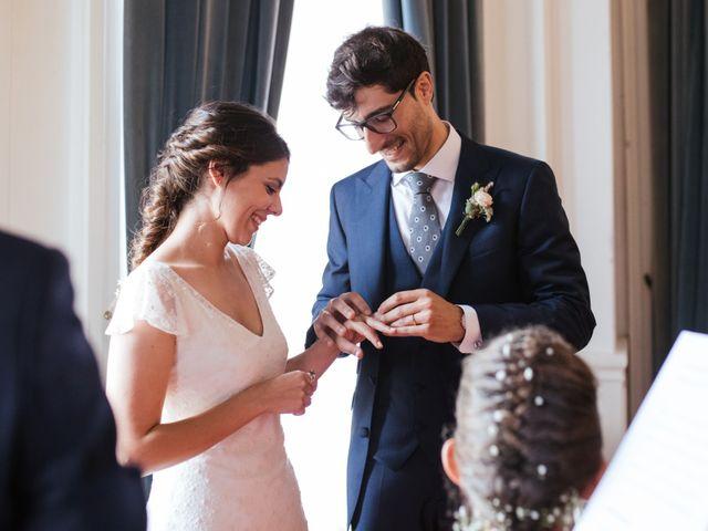 La boda de Igor y Maite en Donostia-San Sebastián, Guipúzcoa 33