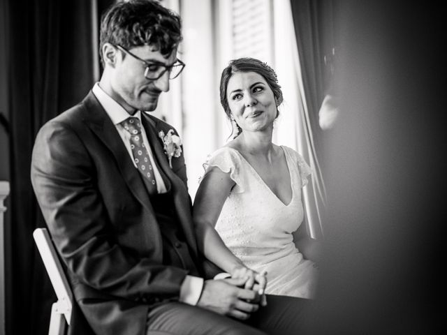 La boda de Igor y Maite en Donostia-San Sebastián, Guipúzcoa 34