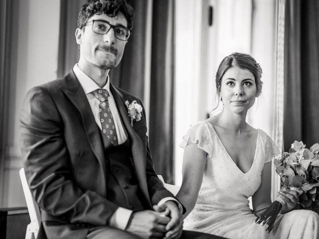La boda de Igor y Maite en Donostia-San Sebastián, Guipúzcoa 35