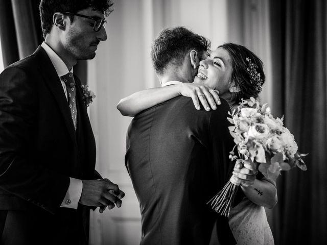 La boda de Igor y Maite en Donostia-San Sebastián, Guipúzcoa 37