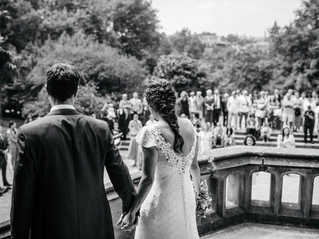 La boda de Igor y Maite en Donostia-San Sebastián, Guipúzcoa 38
